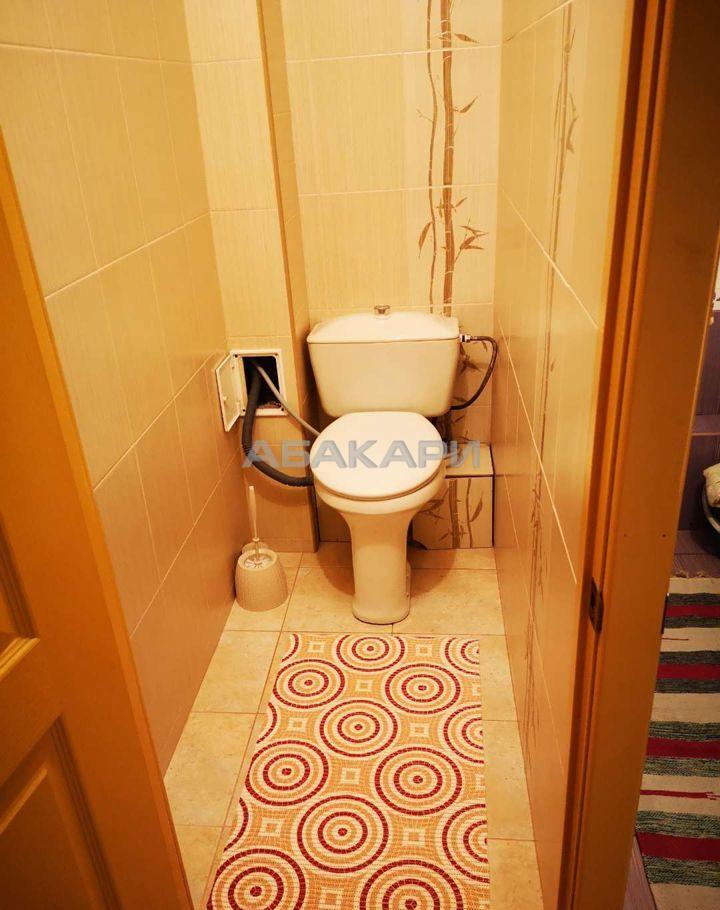 1к квартира ул. Сергея Лазо, 4 9/9 - 36кв | 17000 | аренда в Красноярске фото 8