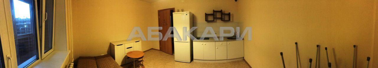 студия ул. Калинина, 177 16/17 - 258кв   11000   аренда в Красноярске фото 3