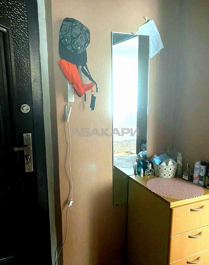 1к квартира Комсомольский пр-т, 4 3/9 - 35кв | 16000 | аренда в Красноярске фото 9