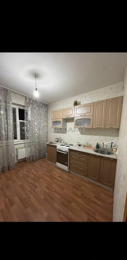 1к квартира ул. Мужества, 14 7/10 - 50кв | 17000 | аренда в Красноярске фото 6