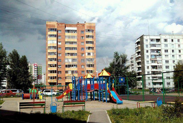 1к квартира Комсомольский пр-т, 4 3/9 - 35кв | 16000 | аренда в Красноярске фото 14