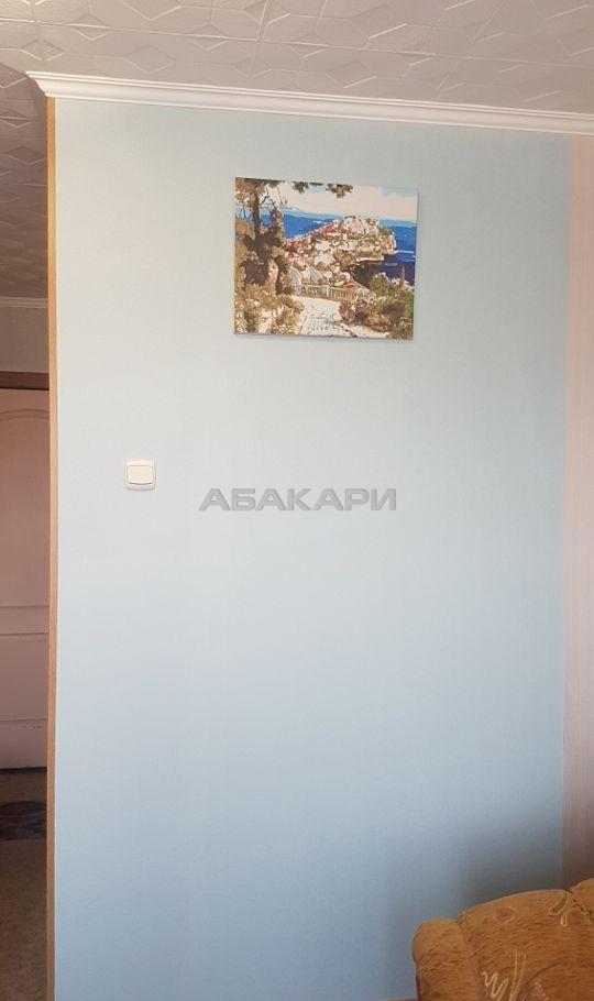 студия ул. Королёва, 11 5/5 - 18кв   10000   аренда в Красноярске фото 1