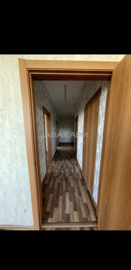 3к квартира Ярыгинская наб., 17 1/15 - 120кв | 30000 | аренда в Красноярске фото 10