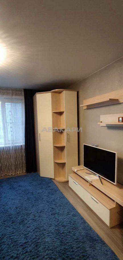 2к квартира пр-т Металлургов, 55А 8/10 - 60кв   30000   аренда в Красноярске фото 6