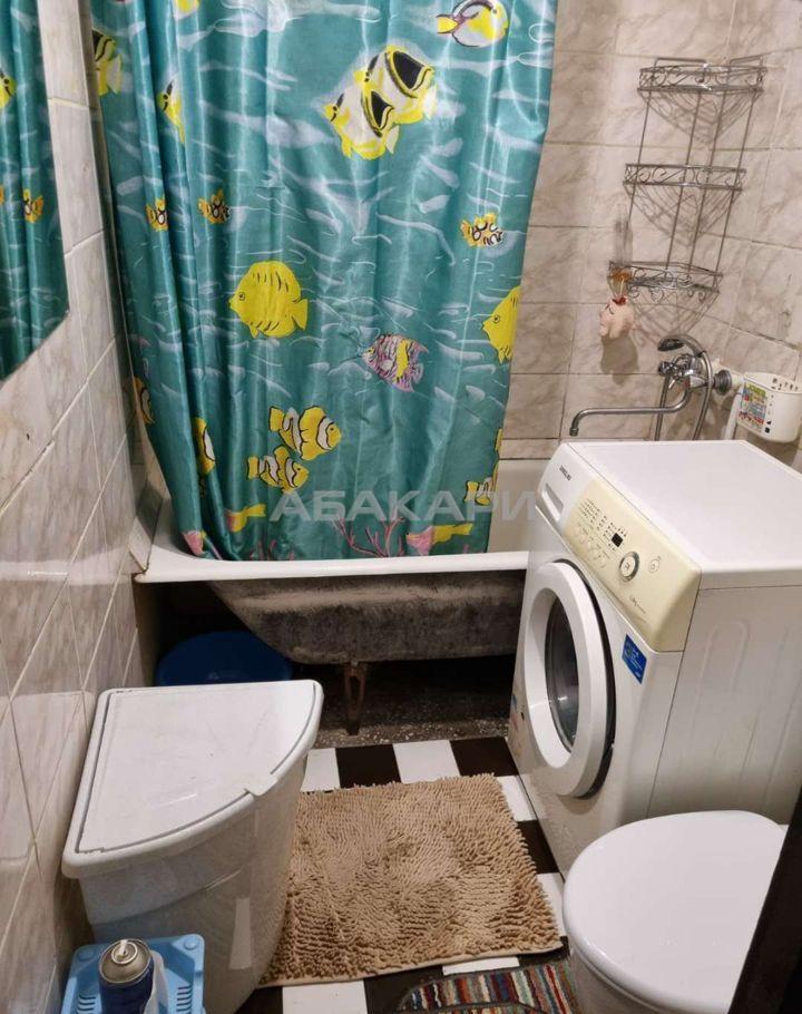 2к квартира ул. Тельмана, 12 4/5 - 476кв | 17000 | аренда в Красноярске фото 1