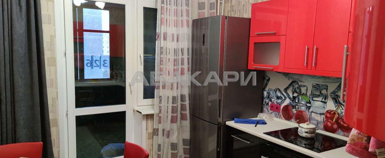 2к квартира пр-т Металлургов, 55А 8/10 - 60кв   30000   аренда в Красноярске фото 1