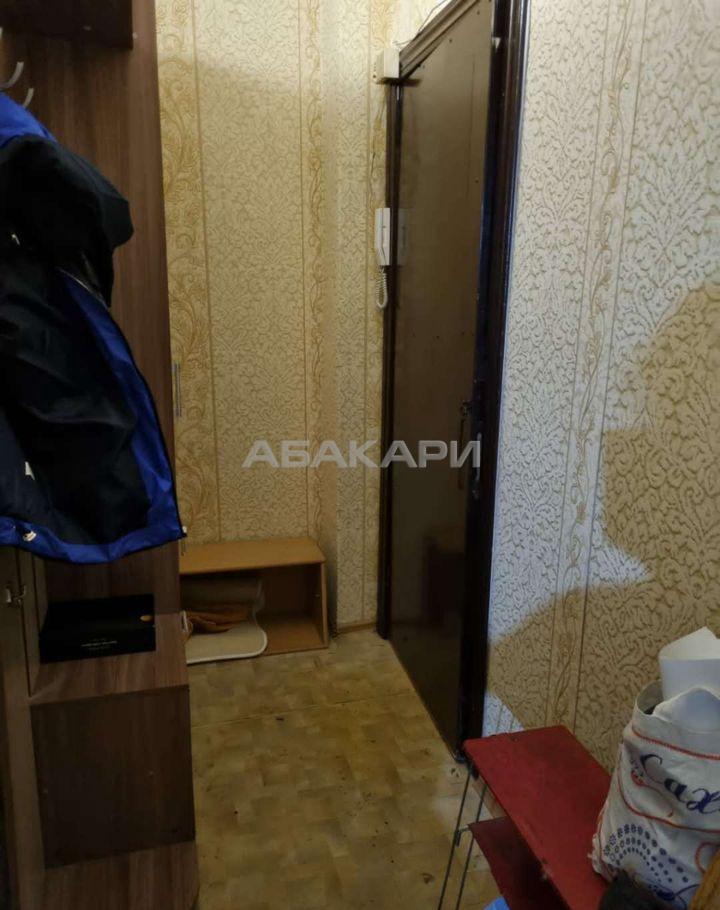 2к квартира ул. Тельмана, 12 4/5 - 476кв | 17000 | аренда в Красноярске фото 8