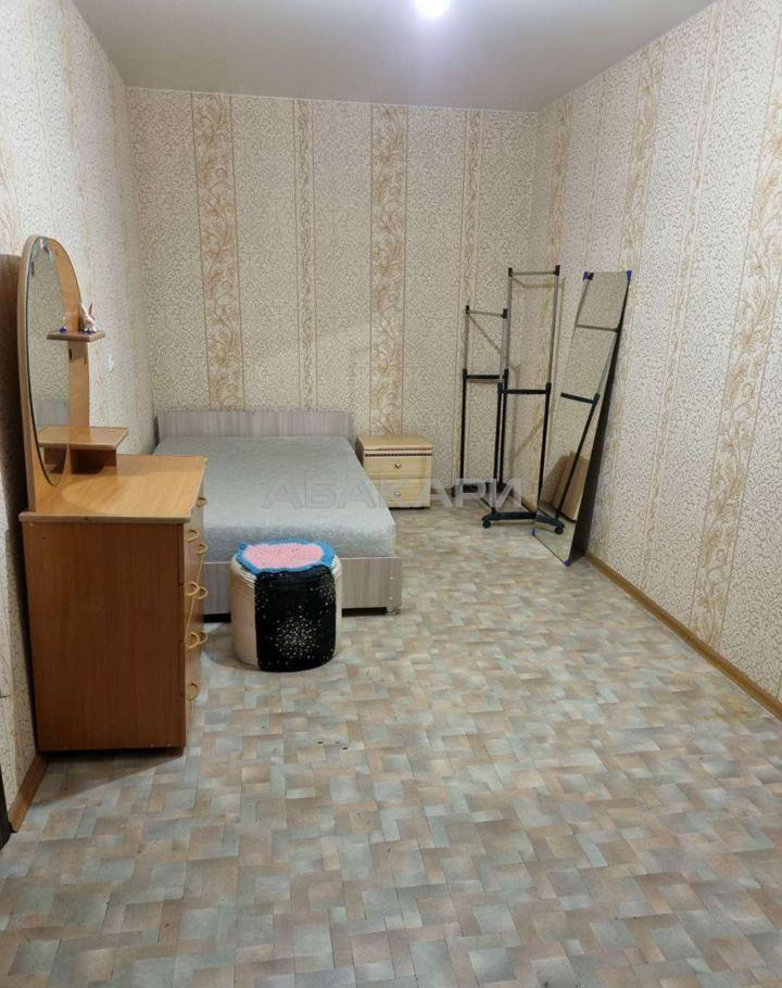 2к квартира ул. Тельмана, 12 4/5 - 476кв | 17000 | аренда в Красноярске фото 7