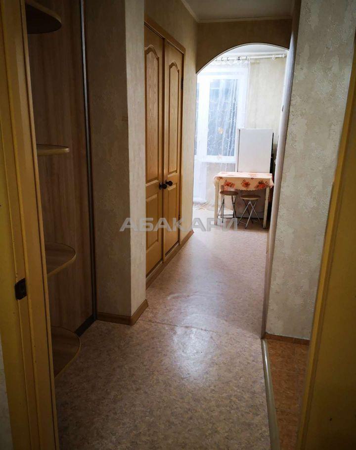 1к квартира ул. Сергея Лазо, 4 9/9 - 36кв | 17000 | аренда в Красноярске фото 3
