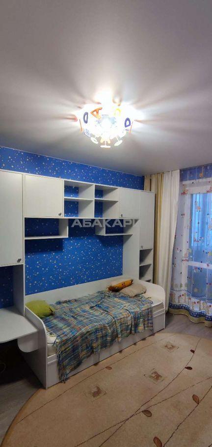 2к квартира пр-т Металлургов, 55А 8/10 - 60кв   30000   аренда в Красноярске фото 9