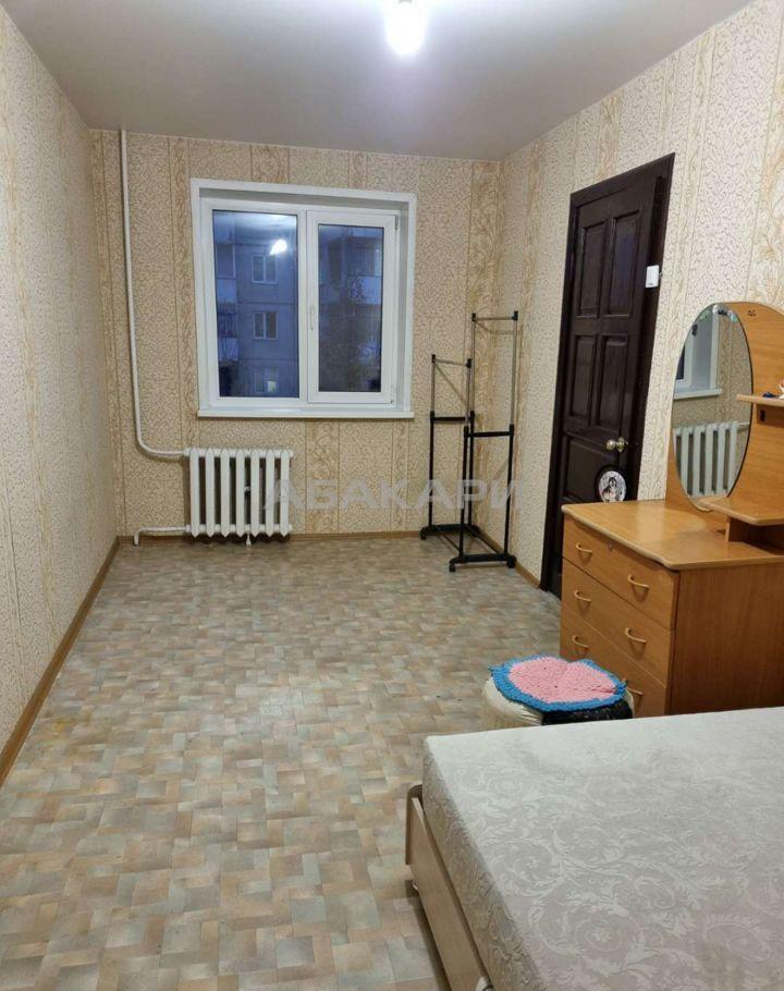 2к квартира ул. Тельмана, 12 4/5 - 476кв | 17000 | аренда в Красноярске фото 6