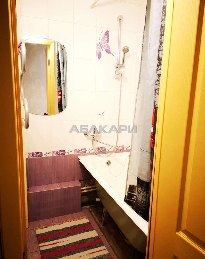 1к квартира ул. Сергея Лазо, 4 9/9 - 36кв | 17000 | аренда в Красноярске фото 9