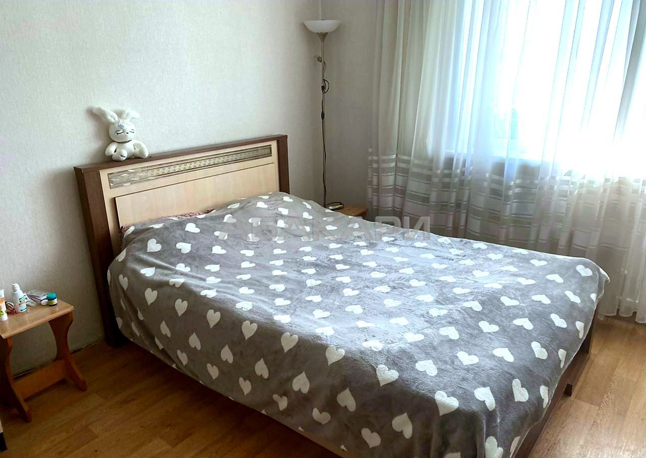 1к квартира Комсомольский пр-т, 4 3/9 - 35кв | 16000 | аренда в Красноярске фото 4