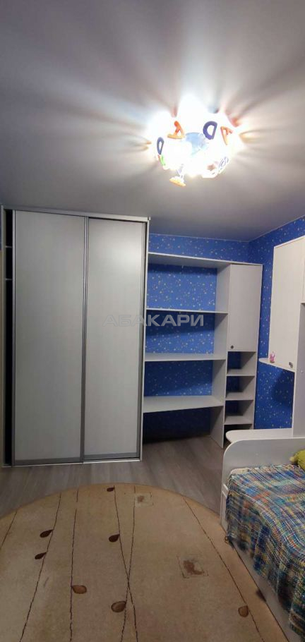 2к квартира пр-т Металлургов, 55А 8/10 - 60кв   30000   аренда в Красноярске фото 7