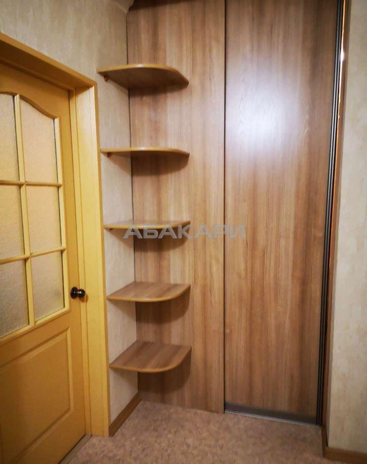 1к квартира ул. Сергея Лазо, 4 9/9 - 36кв | 17000 | аренда в Красноярске фото 4