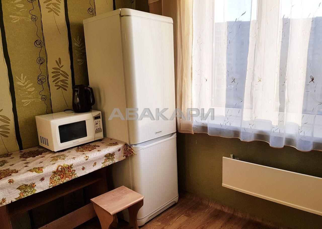 1к квартира Комсомольский пр-т, 4 3/9 - 35кв | 16000 | аренда в Красноярске фото 1