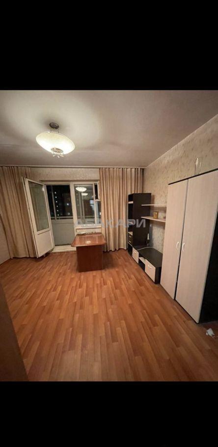 1к квартира ул. Мужества, 14 7/10 - 50кв | 17000 | аренда в Красноярске фото 1