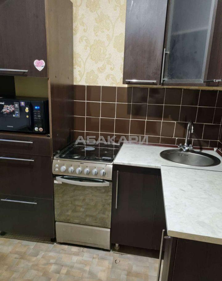 2к квартира ул. Тельмана, 12 4/5 - 476кв | 17000 | аренда в Красноярске фото 2