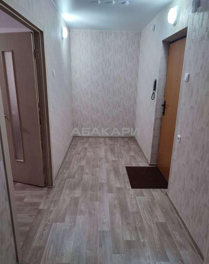 1к квартира ул. Чернышевского, 120А 3/17 - 41кв   20000   аренда в Красноярске фото 1