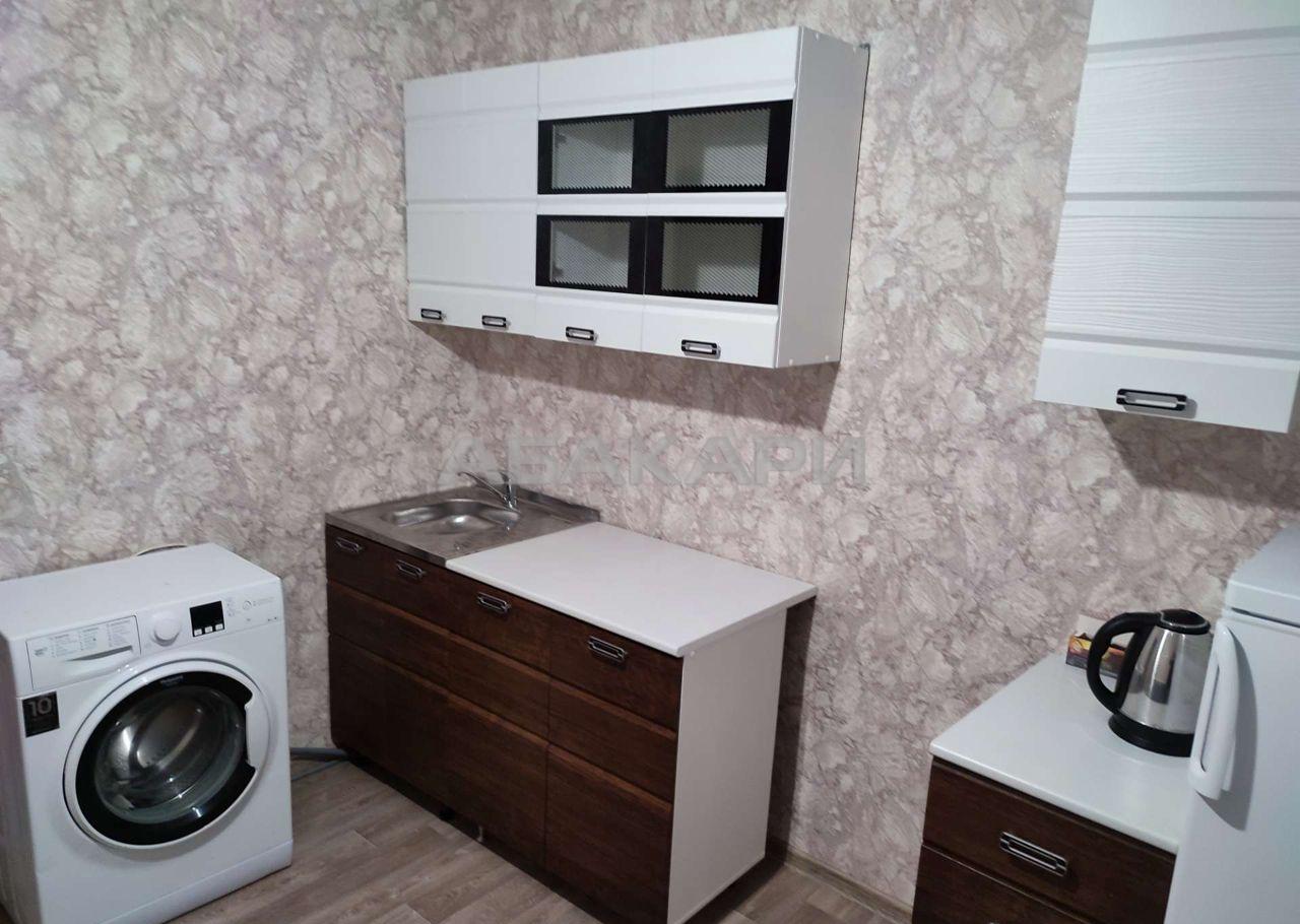 1к квартира ул. Чернышевского, 120А 3/17 - 41кв   20000   аренда в Красноярске фото 5