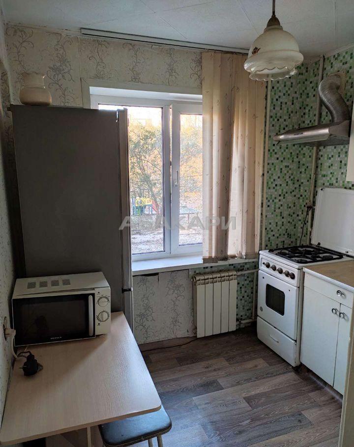 2к квартира Речной пер., 19 2/5 - 46кв | 17000 | аренда в Красноярске фото 4