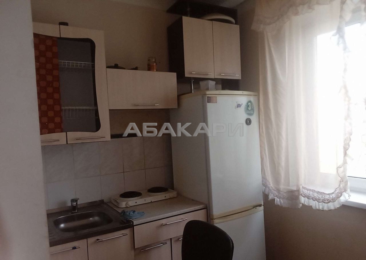 2к квартира Заводская ул., 2 2/9 - 40кв   17000   аренда в Красноярске фото 3