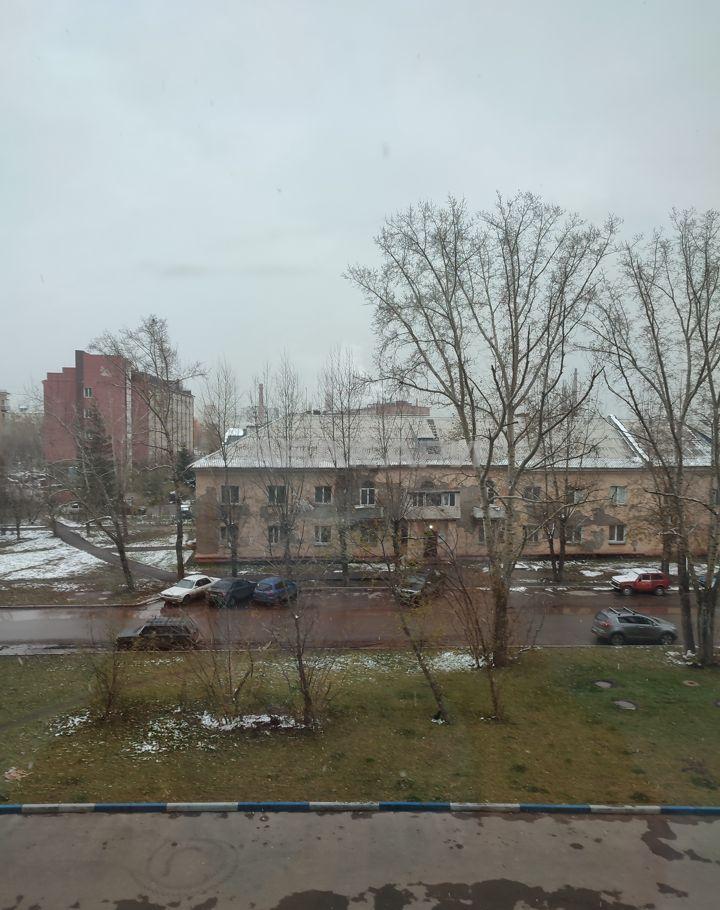 1к квартира ул. Александра Матросова, 40 4/21 - 43кв   20000   аренда в Красноярске фото 8