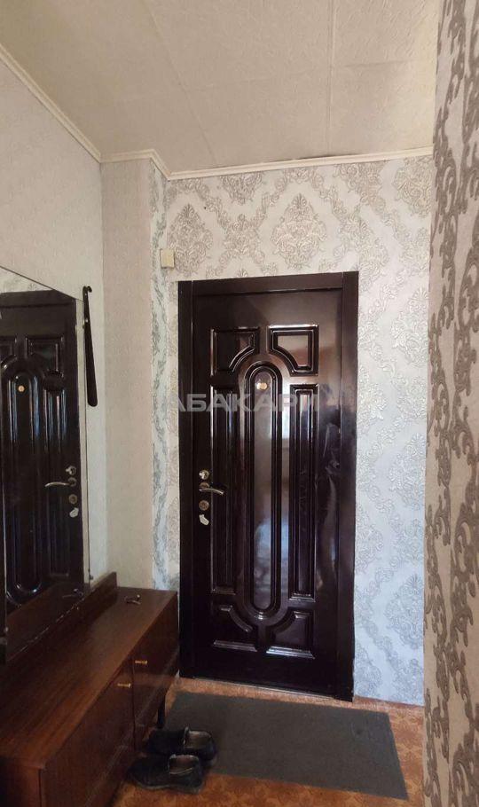 1к квартира пр-т Металлургов, 7 1/5 - 365кв   14000   аренда в Красноярске фото 4