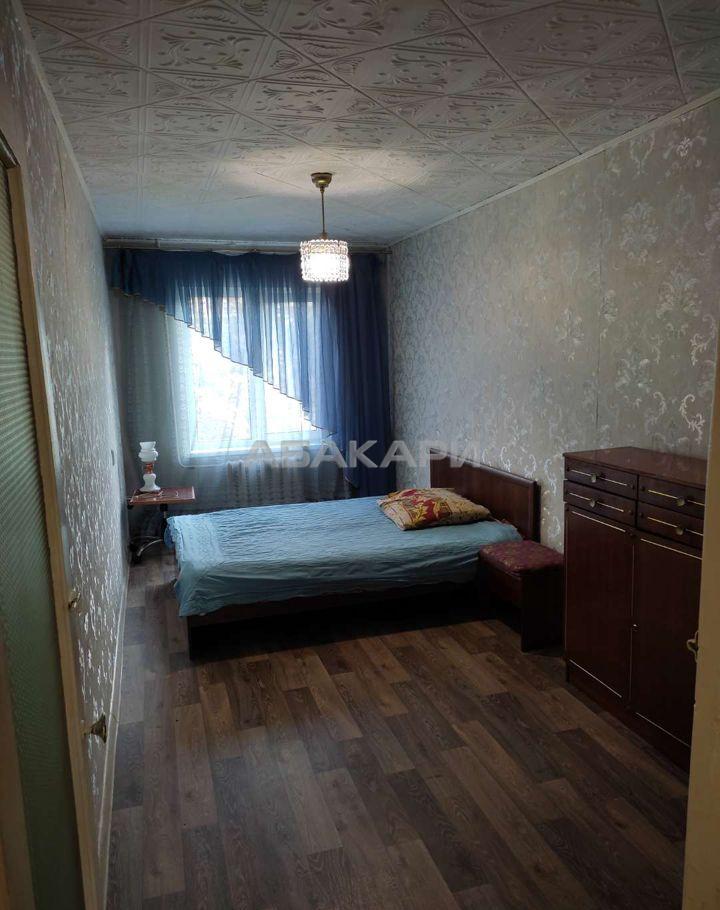 2к квартира Речной пер., 19 2/5 - 46кв | 17000 | аренда в Красноярске фото 0
