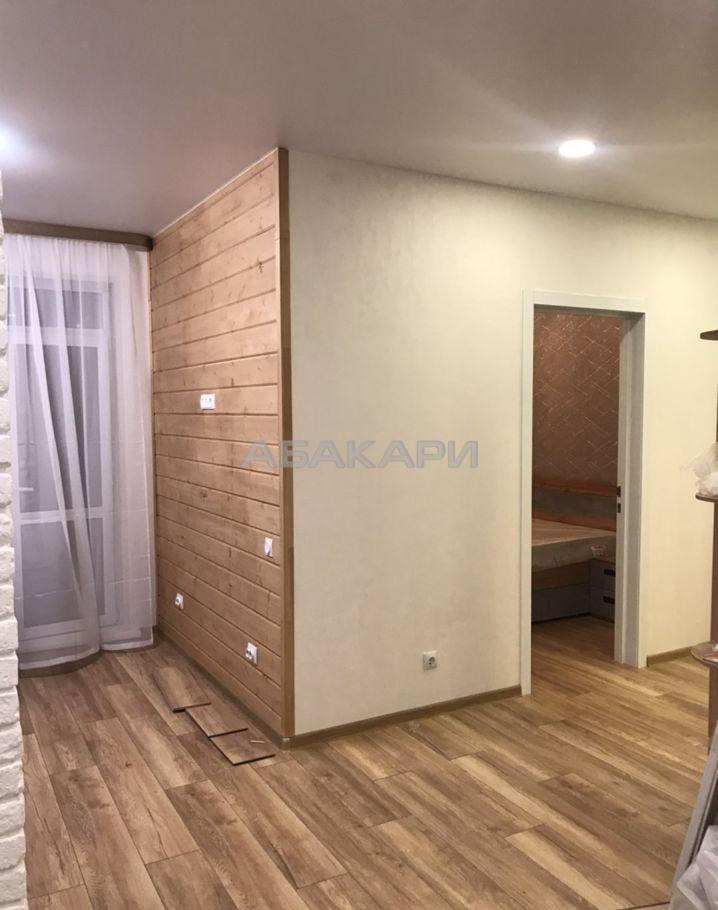 2к квартира ул. Алексеева, 46 7/25 - 46кв | 35000 | аренда в Красноярске фото 2