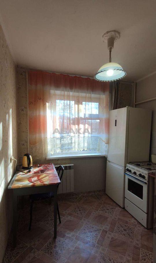 1к квартира пр-т Металлургов, 7 1/5 - 365кв   14000   аренда в Красноярске фото 5