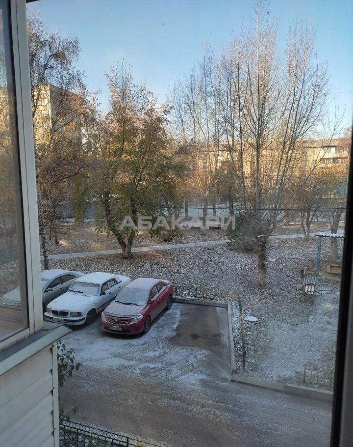 2к квартира Речной пер., 19 2/5 - 46кв | 17000 | аренда в Красноярске фото 3