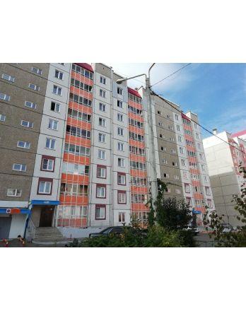улица Абытаевская, 10 18000