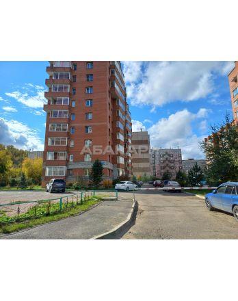 Афонтовский переулок, 3 18000
